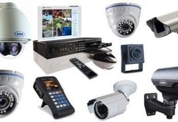 ارخص كاميرات مراقبة بالكويت