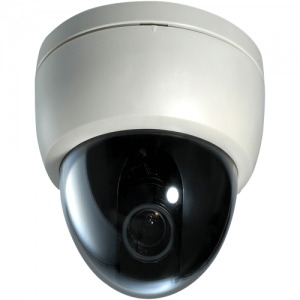 كاميرات مراقبة صغيرة